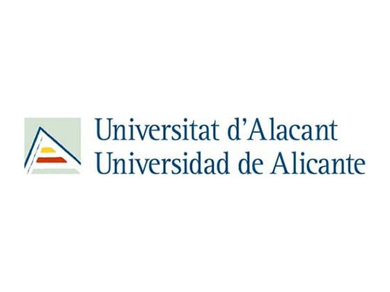 西班牙阿利坎特大学