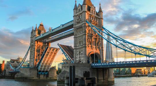 英国留学:去英国读硕士需要准备多少钱?
