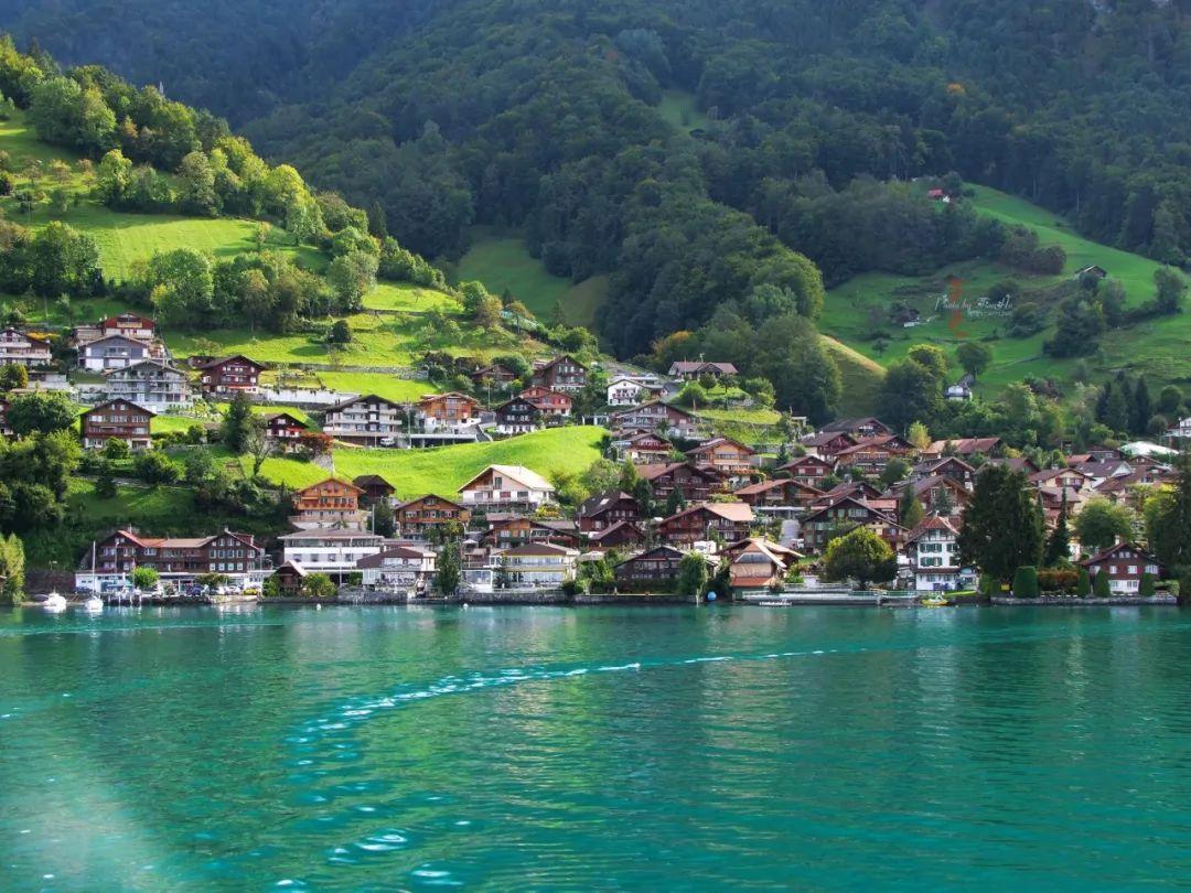 高考篇:瑞士申请条件及准备材料